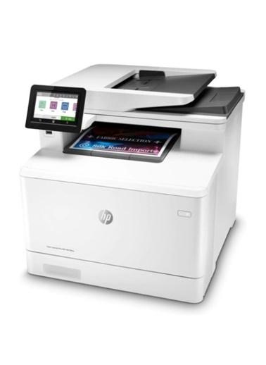 HP W1A78A M479Fnw Laser Pro Yaz/Tar/Fot/Fax/Wıfı Renkli